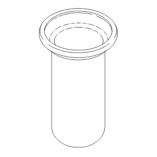 Damixa Tradition Ersatzglas Ersatzglas   3733700