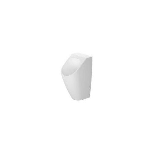 Duravit ME by Starck Urinal ME by Starck Dry ME by Starck B: 30 T: 35 H: 58,5 cm weiß 2814300007