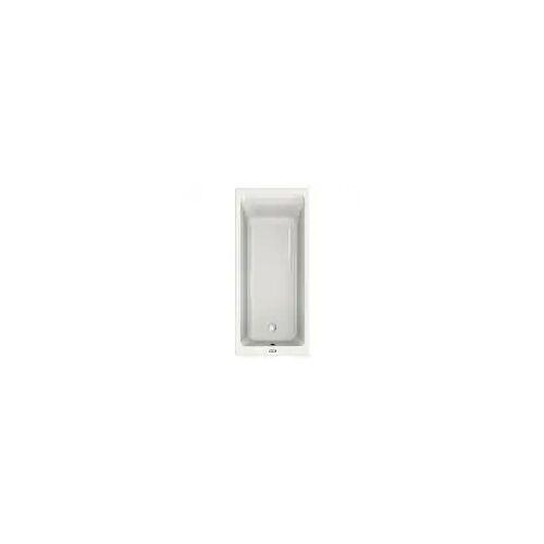 DUSCHOLUX Prime-Line 261 Badewanne 180 x 75 cm Prime-Line L: 180 B: 75 H: 45 cm weiß 615261000001