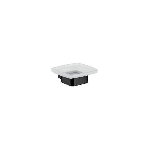 Emco Loft black Seifenhalter Loft black für Wandmontage schwarz 053013300