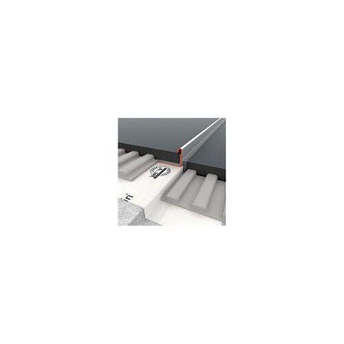 ESS Easy Drain Easy Turn Wasserabweisprofil für Trennwände, eck Ausführung Zubehör L: 10,3 cm Eck Ausführung ET-1030