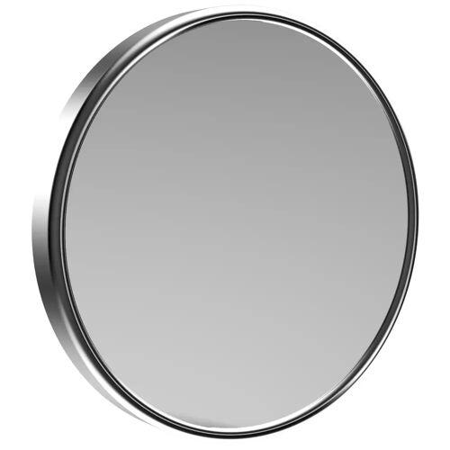 Frasco Klebespiegel rund, Ø 20,3 cm, 3- fach Vergrößerung  Ø 20,3 cm chrom 8369 011 01