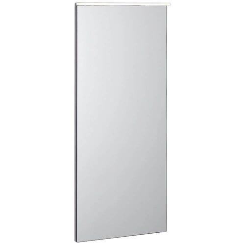 Geberit Xeno² Lichtspiegel Xeno² B: 40 T: 5,5 H: 91 cm Beheizte Rückseite 500.520.00.1