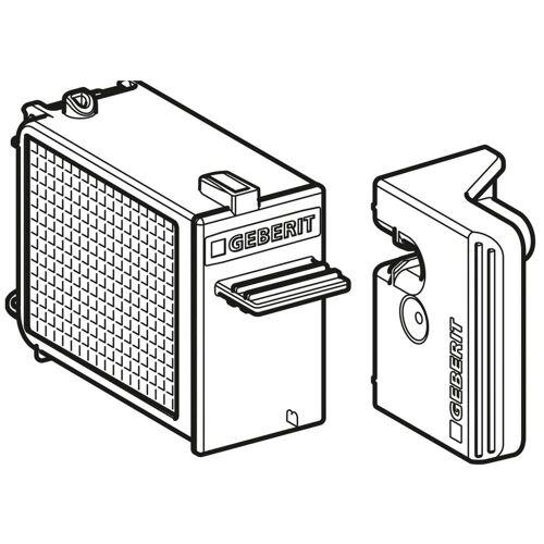 Geberit Einschub mit Filter, für DuoFresh Modul  für DuoFresh Stick  243.970.00.1