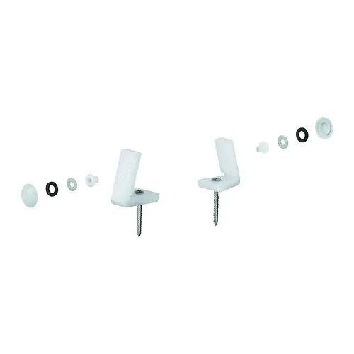 Grohe Befestigungsset für Stand-WC und Bidet Befestigungsset   49516000