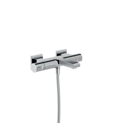 HSK Sotcube 2.0 Wannen-Thermostat, Aufputz Sotcube 2.0 chrom Thermostat, Aufputz 1180108