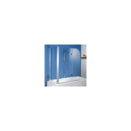 HSK Exklusiv Seitenwand zu Badewannenaufsatz 70 x 140 cm Exklusiv B: 70 H: 140 cm Seitenwand für Badewannenaufsatz 416070-01-50