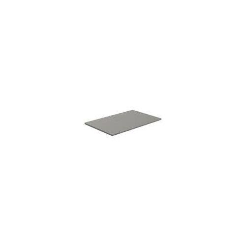 HSK Marmor-Polymer-Duschwanne Steinoptik 100 x 120 cm  B: 100 L: 120 cm sandstein S825112172