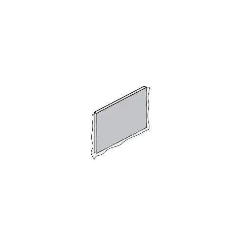 HSK Seitenschürze für Dobla Duschwannen Dobla B: 71,5 H: 56,5 cm  540174