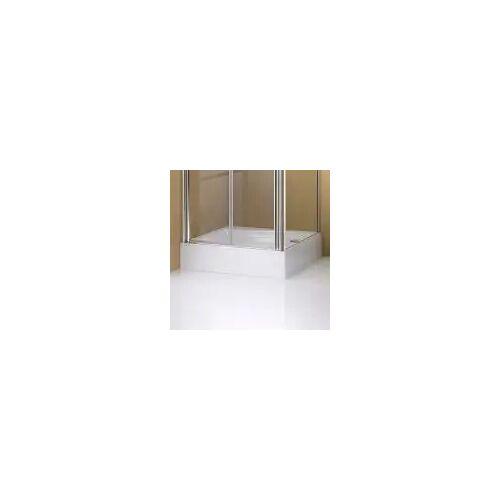 HÜPPE Purano Schürze für Duschwanne 90 x 75 cm Purano L: 90 B: 75 cm weiß 212000055