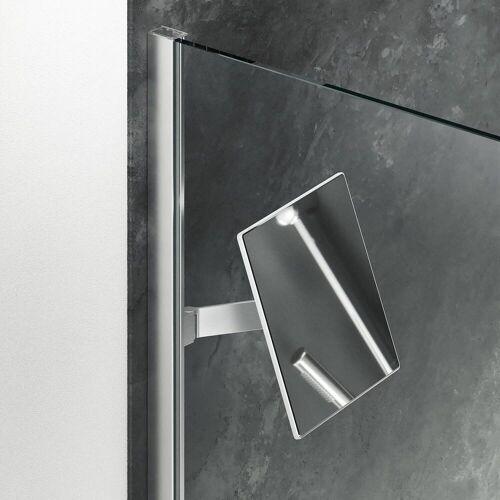 HÜPPE Select+ Mirror Select+ B: 21,3 H: 21,3 cm Spiegel für die Dusche SL2301087