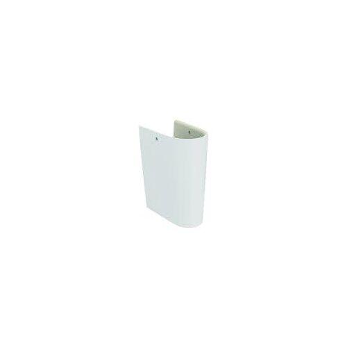 Ideal Standard Air Wandsäule für Handwaschbecken E030701 Connect Air B: 17 T: 26 H: 34 cm weiß E034501