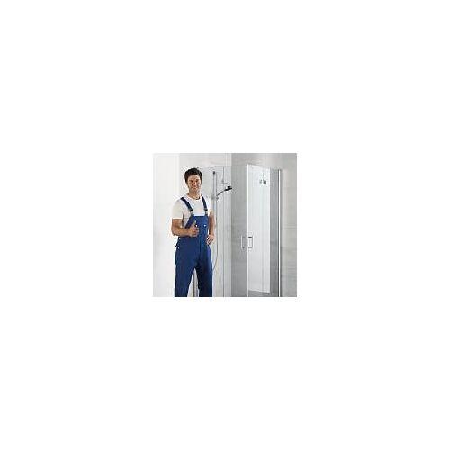 Kermi Einzelaufmaß Duschkabine serienübergreifend Aufmaß  9980578