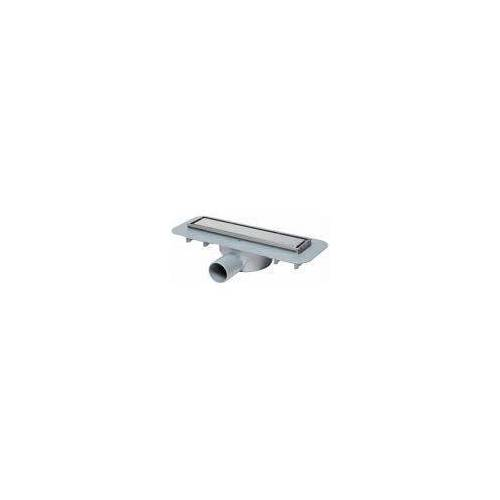 Kessel Linearis Compact Komplett-Duschrinne 45 cm System 125 Linearis Compact L: 45 H: 8 cm edelstahl 45600.60
