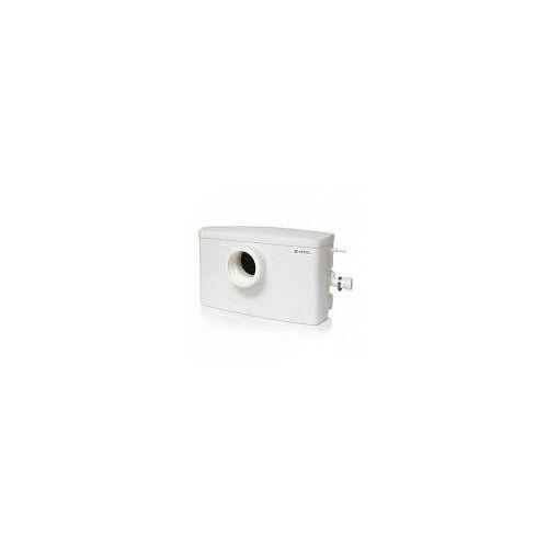 Kessel Kleinhebeanlage Minilift F Hebeanlagen B: 48,8 T: 23,7 H: 28,5 cm aus Kunststoff, zur freien Aufstellung 28520