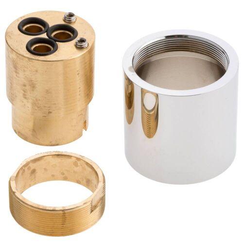Kronenbach UP Verlängerung Taharet 2.0 - 20 mm serienübergreifend 20 mm für Taharet UP-Bidet-Armaturen 01801905KB