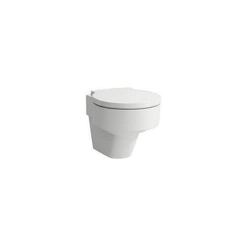Laufen Val Spülrandloses Wand-WC  Spülrandloses Wand-WC B: 39 T: 53  H: 40 cm H8202817570001