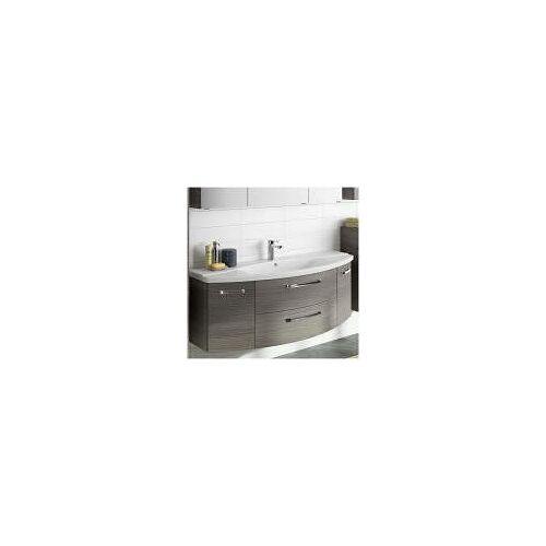 Pelipal Fokus 4010 Waschtisch 120,5 cm Fokus 4010 B: 120,5 T: 48 H: 4,5 cm weiß 4900.991206