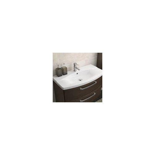 Pelipal Fokus 4010 Waschtisch 84 cm Fokus 4010 B: 84 T: 45 H: 4,5 cm weiß 4900.998006