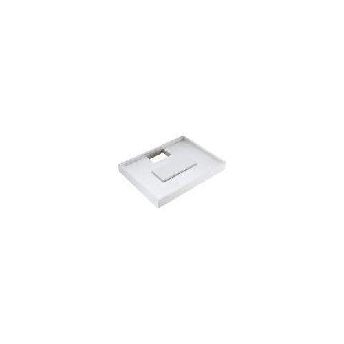 Poresta Systems Wannenträger für Villeroy & Boch Subway Duschwanne 160 x 90 cm für Subway Duschwanne 160 x 90 cm 14 cm Expert 17.039.041