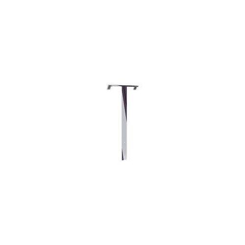Bravat Aufhängung für Duschkörbe an Duschkabinenwände, 41 cm Körbe B: 20 T: 2,8 H: 41,2 cm chrom 641410