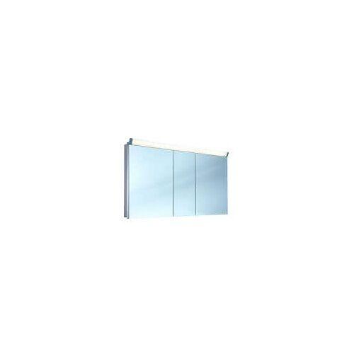 Schneider PALILINE Spiegelschrank 130 x 12 x 76 cm   weiß 159.130.02.02-weiß