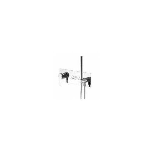 Steinberg Sensual Rain Brause-Einhebelmischbatterie für 3 Verbraucher Sensual Rain für 3 Verbraucher, UP chrom 390.2232
