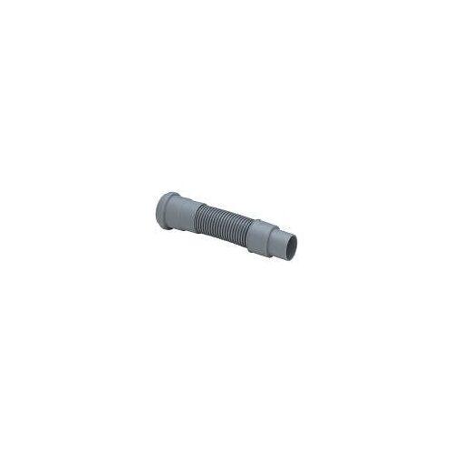Viega Abflussrohr flexibel DN 50 x 50/40 x L 50 cm   460778