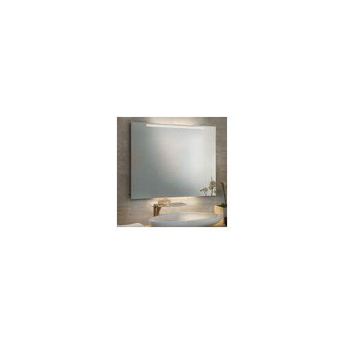 Zierath TRENTO LED Spiegel hinterleuchtet 140 X 80 cm mit Heizfolie TRENTO LED B: 140 H: 80 cm LED / 2 x 28 Watt mit Heizfolie