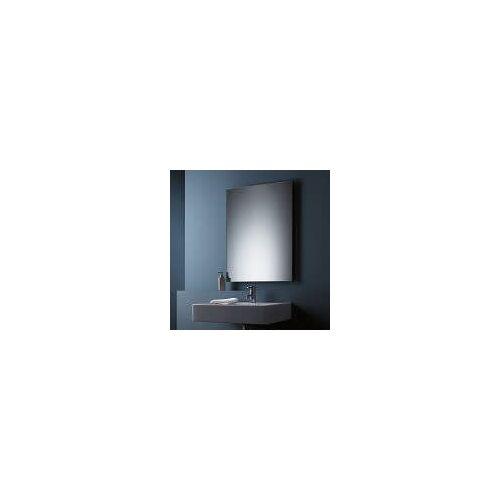 Zierath CHROME X Kristallspiegel 130x 80 cm CHROME X B: 130 H: 80 cm Kristallspiegel ZCHRO2201130080