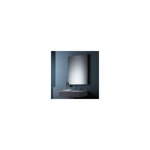 Zierath CHROME X Kristallspiegel 150x 80 cm CHROME X B: 150 H: 80 cm Kristallspiegel ZCHRO2201150080