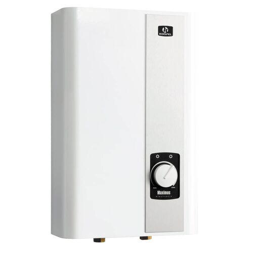 Kospel Durchlauferhitzer 36 kW Durchlauferhitzer B: 31,5 H: 49,2 cm weiß EPP1.36.DE