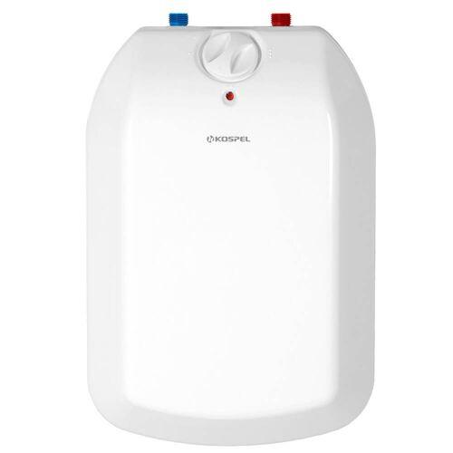 Kospel Warmwasserspeicher 5 Liter 2 kW Warmwasserspeicher B: 28,5 H: 42,7 cm weiß POC.G5.DE