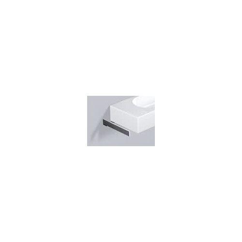 Alape Handtuchhalter HTH.220.L2 links Handtuchhalter HTH (L/H) 22 x 3 cm edelstahl poliert 8251000921
