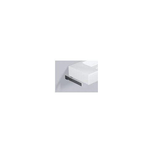 Alape Handtuchhalter HTH.220.L3 links Handtuchhalter HTH (L/H) 22 x 3 cm edelstahl poliert 8252000921
