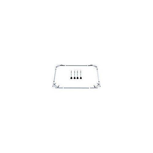 Bette Fuss-System für Duschtasse 110 x 100 cm für Duschtasse 110 x 100 cm  B50-3028
