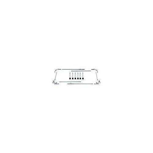 Bette Fuss-System für Duschtasse 120 x 90 cm für Duschtasse 120 x 90 cm  B50-3057