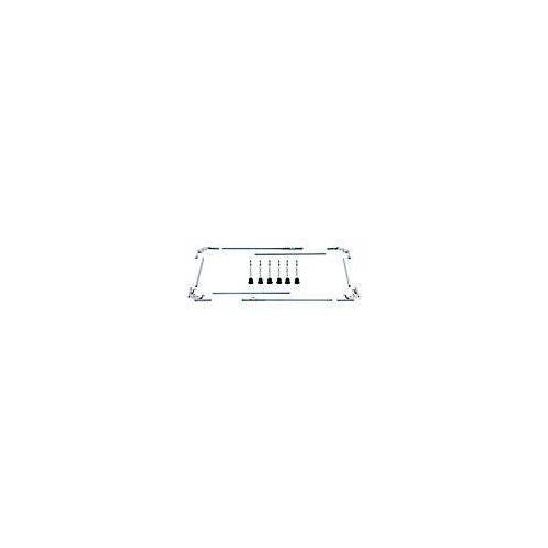 Bette Fuss-System für Duschtasse 160 x 80 cm für Duschtasse 160 x 80 cm  B50-3066