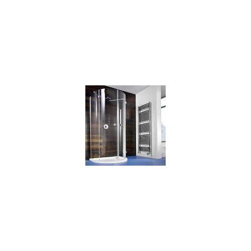 Breuer Espira Halbrunddusche 110 x 90 cm Espira Halbrunddusche B: 110 T: 90 H: 195 cm 0880.005.001.039