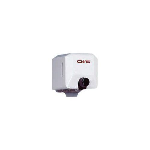 CWS Dusch- und Seifenspender 200 Dusch- und Seifenspender 200 Typ 402 8 x 9,5 x 9,4 cm weiß 402000
