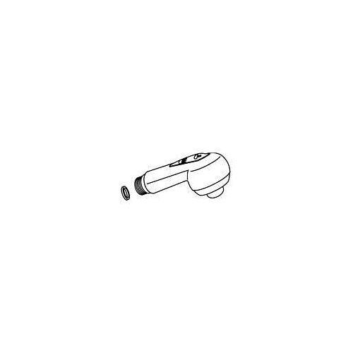 Damixa Ersatzbrause für Küchenarmatur Ersatzbrause in chrom   6948000