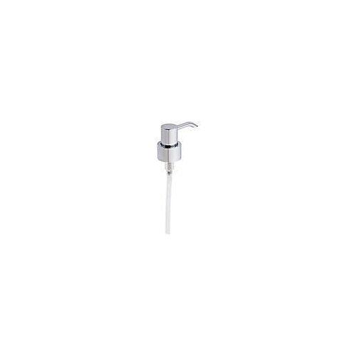 Duravit Ersatzpumpenkopf für Seifenspender für Seifenspender   1001721000