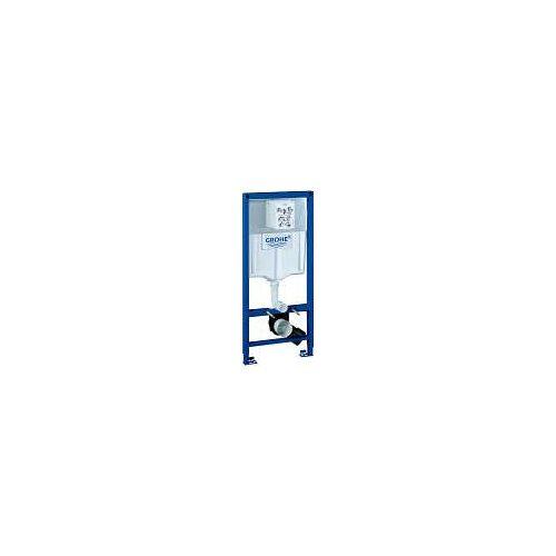 Grohe Rapid SL für Wand-WC Rapid SL B: 50 T: 13,1/14,5 H: 113 cm Spülkasten GD 2 mit kleiner Revisionsöffnung 38528001