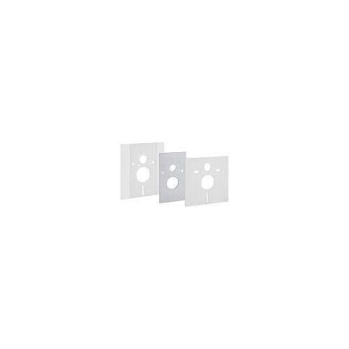 Geberit Duofix Abdeckschild für höhenverstellbares Wand-WC für höhenverstellbares Wand-WC   115.396.00.1