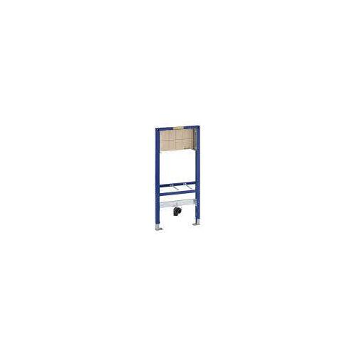 Geberit Duofix Montageelement für Waschtisch, 112 - 130 cm, UP-Wandarmatur für UP-Wandarmatur   111.493.00.1
