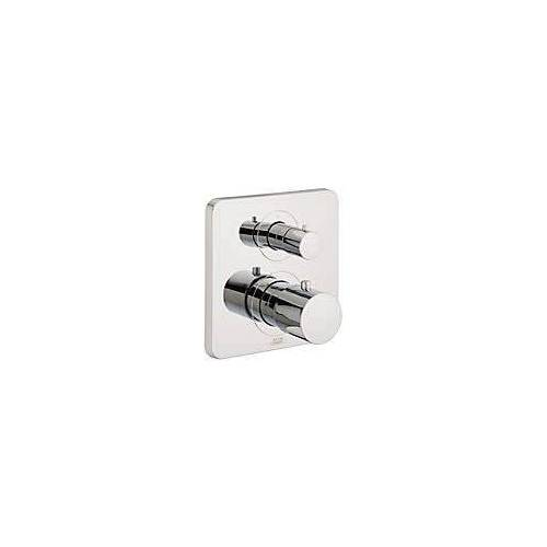 Axor Citterio M Thermostat Unterputz mit Ab-/Umstellventil Citterio M mit Ab-/Umstellventil chrom 34725000