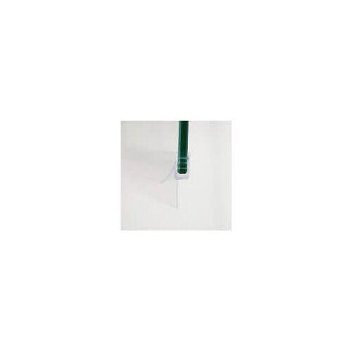 Breuer Spritzschutzprofil für Espira Halbrunddusche Espira für Halbrunddusche  9800.080.625.003