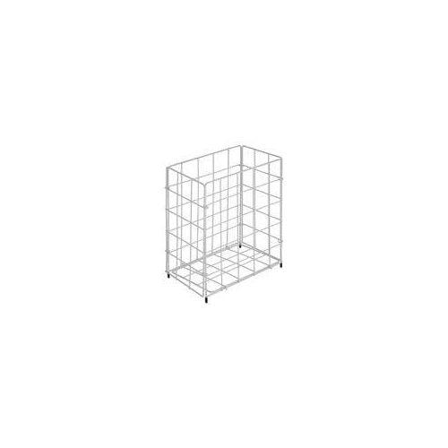 CWS Papierkorb Typ 302  30 x 18 x 36 cm Kleiner Papierkorb 903102600