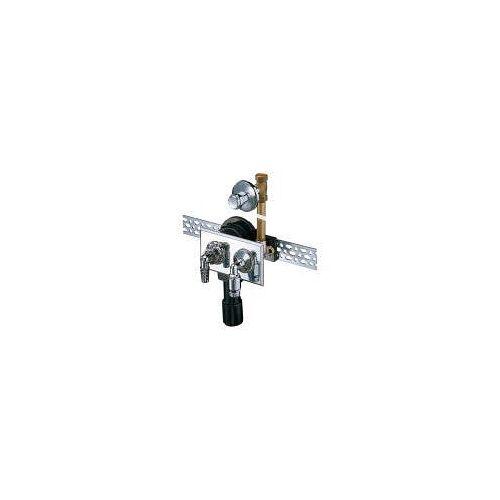 Dallmer Wandeinbau Waschgeräte Siphon 405 Wandeinbau Siphon B: 19 H: 11 cm ohne Elektroanschluss 130501