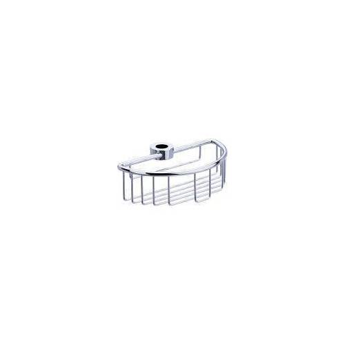 Dornbracht Duschkorb für nachträgliche Rohrmontage für nachträgliche Rohrmontage schwarz matt  82290970-33